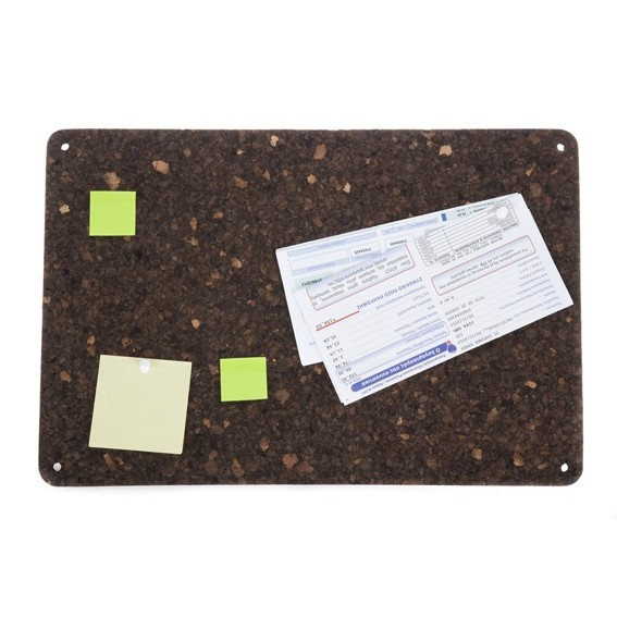 fellos-office-memoboard-dark